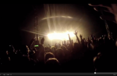 WATCH: 73 seconds in the life of Electric Picnic 2011