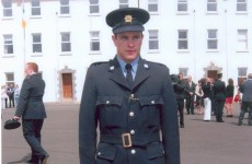 Tributes paid to young Garda lost during flooding