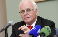 NAMA turns €118m profit in second quarter of 2011