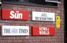 British MP claims 'Sunday Sun' to launch in April
