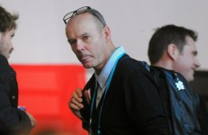 No s**t: Woodward says he would have handled England WC campaign differently