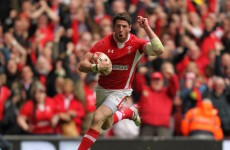 Alex Cuthbert plans to pay off student loan with Grand Slam bonus