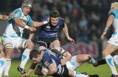Pro12 final: three key battles that will decide Leinster v Ospreys