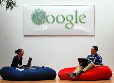 Google adds death benefits to list of 'perks'… what else ...