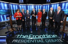 Poll: Did RTÉ failings change the outcome of the Presidential election?