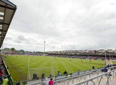 GAA club fixtures for the week ahead · The Score