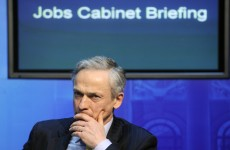IBEC cautiously optimistic on job creation