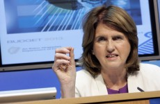 Burton's Social Protection department spend €5k of public money on party