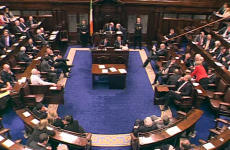 Dáil approves introduction of property tax in late-night vote