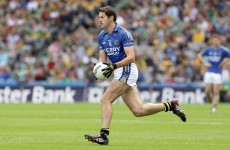 Brosnan handed Kerry captaincy for upcoming season
