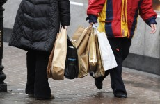 Retail sales fell slightly in December – CSO