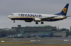 Man dies on Ryanair flight from Portugal to Dublin