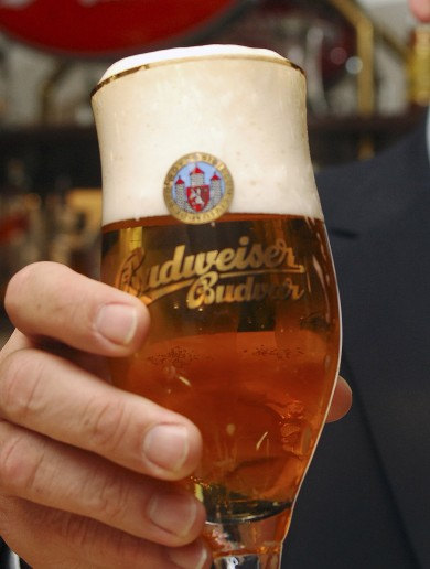 EU court makes latest ruling in Budweiser v Budweiser saga