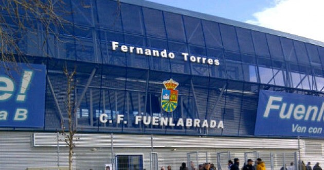 Come again? It's a stadium named after Fernando Torres