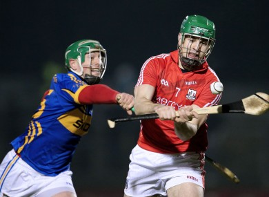 Cork and Tipperary face off tonight.
