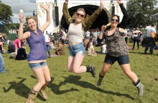 19 reasons why Electric Picnic must happen this year