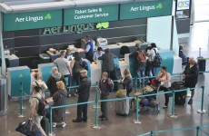 Aer Lingus to let passengers check in bags evening before flight