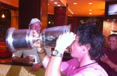 9 reasons to be jealous of birthday boy Rory McIlroy