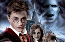 Check out J.K. Rowling's hand scrawled outline for Order of the Phoenix