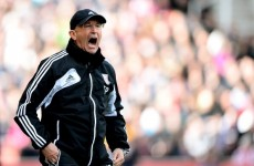 Tony Pulis' future in doubt amid Stoke exit rumours