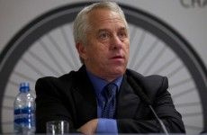 Greg LeMond backs challenge to cycling chief Pat McQuaid