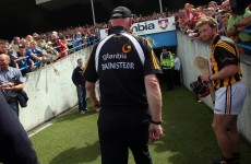 Daithi Regan: 'Kilkenny need to review their hurling style as it's become outdated'
