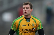 Eamon McGee: Eyes on the prize despite Donegal hype