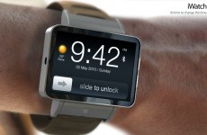Is the iWatch coming? Apple is trademarking the name in Japan