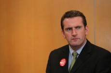 Labour TD 'felt very sore' after secret recording of his views on abortion