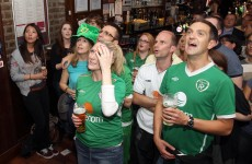 Irish fan buys rights to show World Cup qualifier in Australia