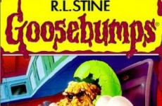 Truly terrifying – horror series Goosebumps turns 21 this year