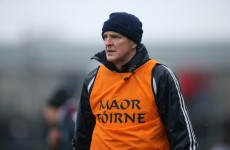 Mattie Kenny resigns as Galway hurling coach – reports