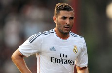 Departures Lounge: Arsenal look to Benzema, Black Cats bag Greek midfielder