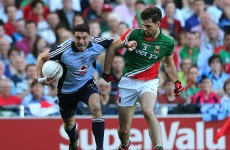Over 1.5 million viewers tune in for All-Ireland football final