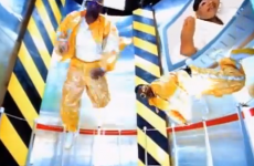 QUIZ: Can you name the 1990s songs from these video stills?