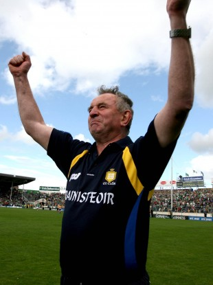 Former Clare senior hurling manager has heaped praise on Davy Fitz.