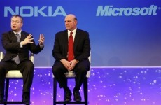 Microsoft to buy Nokia phones division and patents for €5.4 billion