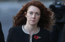 Three former News of the World journalists plead guilty to phone hacking