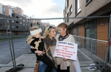 Announcement on Priory Hall expected as 21 day deadline ends