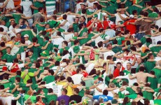 November friendly hands Ireland fans chance to revisit Poznan