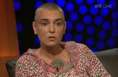 TD criticised for Sinéad O'Connor 'mad as brush' message