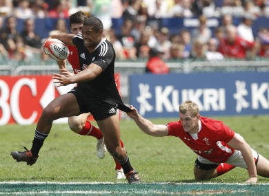 Former sevens star Piutau is one to watch out for.