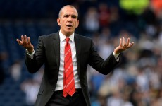 Paolo Di Canio hits back at Ireland boss Martin O'Neill, insisting 'he is not very big'