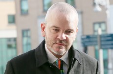 Thomas Byrne found guilty of 50 charges in fraud trial