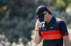 'It's not for me to tell him what to do' — Ryder Cup skipper backs Rory McIlroy to work through form problems