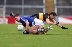 Dr Crokes Eoin Brosnan: 'You're looking down the barrel of a gun really'