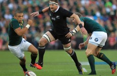 VIDEO: The best Rugby Championship montage you'll see this year