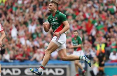 Aidan O'Shea returns as Mayo prepare for Roscommon