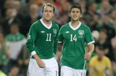 Departures Lounge: Newcastle in for Long and McGeady