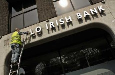Banking inquiry will have powers to compel – but no witnesses until after May elections